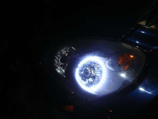 Infiniti - G35 - LED - Strip 03